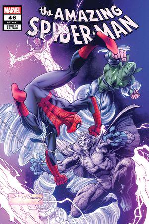 The Amazing Spider-Man (2018) #46 (Variant)