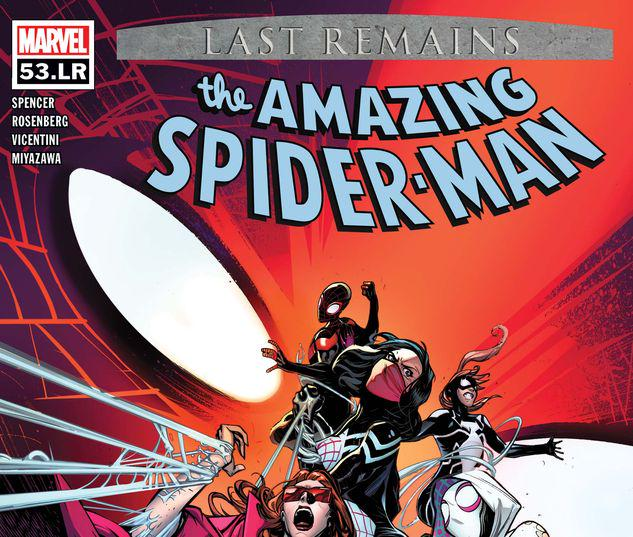 The Amazing Spider-Man #53.1
