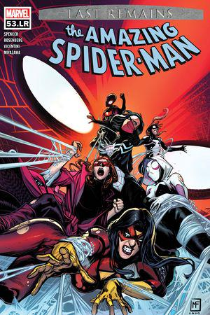 The Amazing Spider-Man #53.1