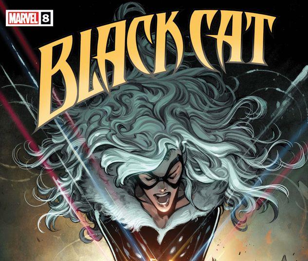 Black Cat #8