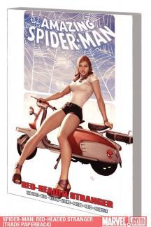 Spider-Man: Red-Headed Stranger (Trade Paperback)