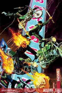 Ghost Rider #35