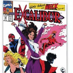 Excalibur Classic Vol. 5