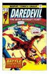 DAREDEVIL #132 COVER