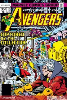 Avengers (1963) #174