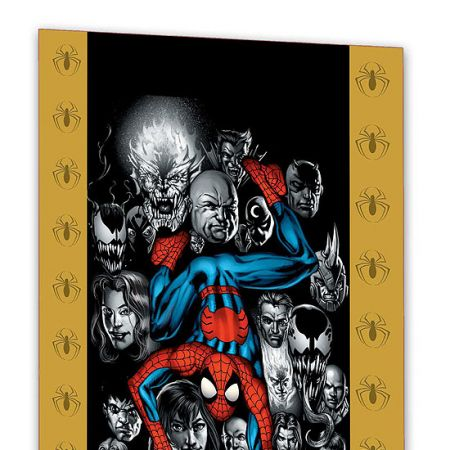 ULTIMATE SPIDER-MAN VOL. 17: CLONE SAGA #0