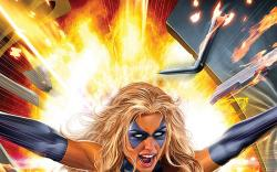 Ms. Marvel (2006) #17