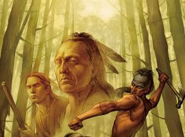 Marvel Illustrated: Last of the Mohicans (2007) #1