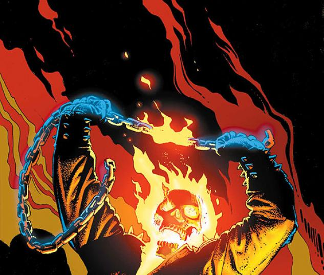 Ghost Rider Quotes About Life And Death: Ghost Rider Vol. 2: The Life & Death Of Johnny Blaze