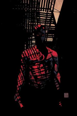 Daredevil Vol. 9: King of Hell's Kitchen (Trade Paperback)