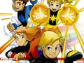 Power Pack (2005) #1 Wallpaper