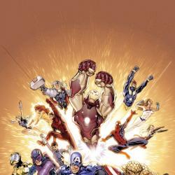 Heroic Age: Super Heroes (2010)