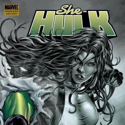 She-Hulk: Jaded Premiere