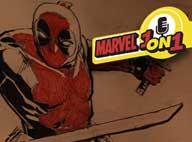 SDCC 2010: Deadpool Immortalized