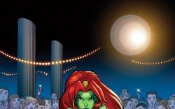 She-Hulks #4