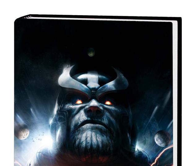 Thanos Imperative HC