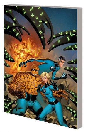 Fantastic Four by Waid & Wieringo Ultimate Collection Book 1 (Trade Paperback)