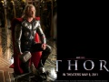 Thor Movie Wallpaper #11