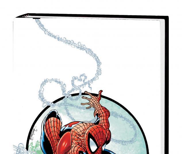 AMAZING SPIDER-MAN BY DAVID MICHELINIE & TODD MCFARLANE OMNIBUS HC