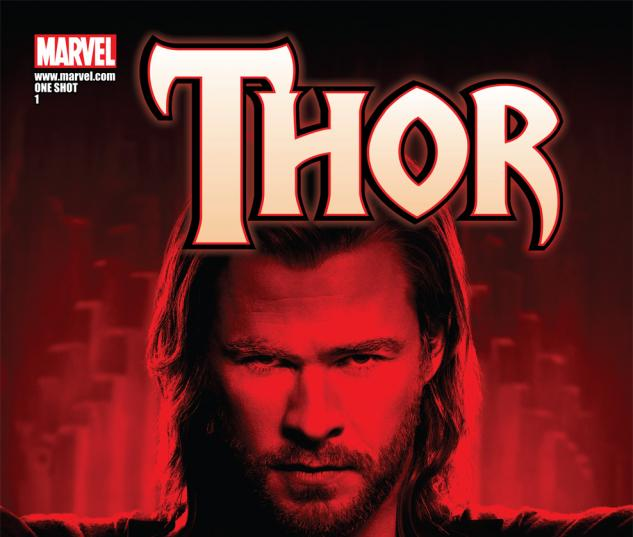 Thor Goes Hollywood (2011) #1
