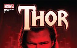 Thor Goes Hollywood (2011) #1