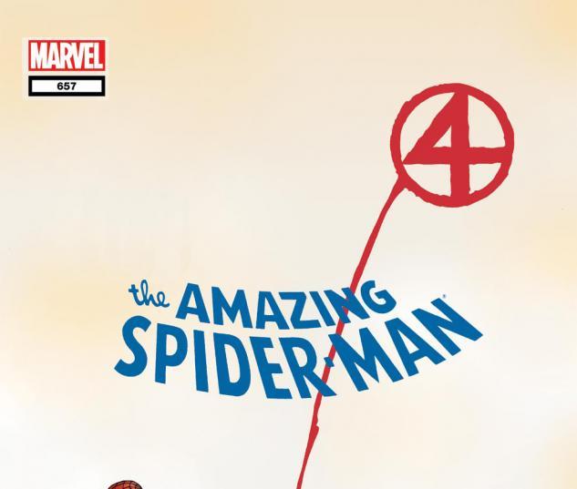 Amazing Spider-Man (1999 ) #657