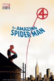 Amazing Spider-Man (1999) #657
