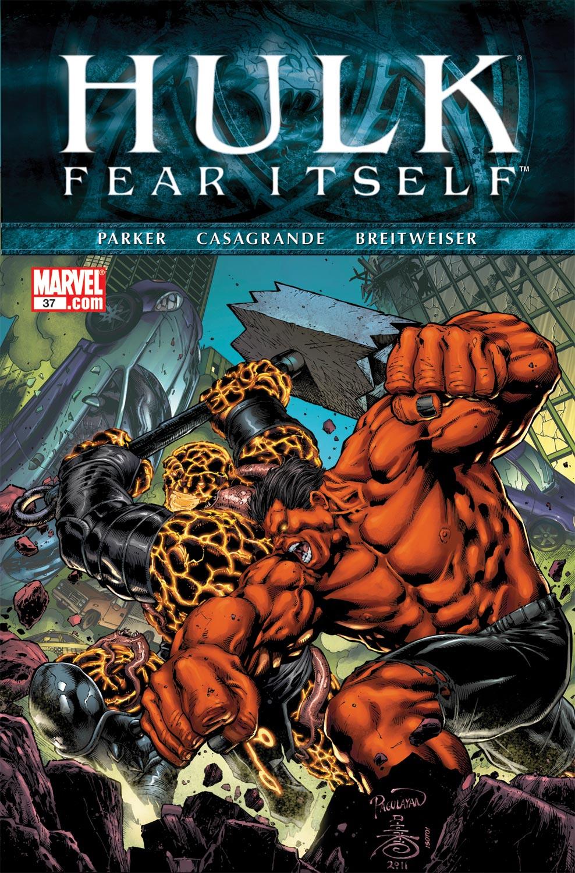 Hulk (2008) #37