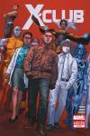 X-Club: We Do Science! (2011) #5