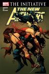 New Avengers (2004) #31