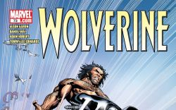 Wolverine (2003) #73