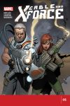 CABLE AND X-FORCE 15 (WITH DIGITAL CODE)