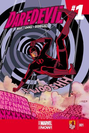 Daredevil (2014) #1