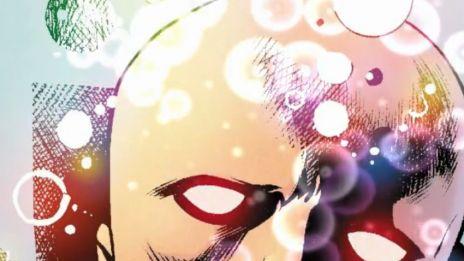 Marvel AR: Wolverine #5 Cover Recap