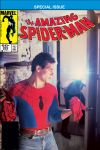 Amazing Spider-Man (1963) #262 Cover