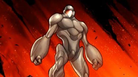 Marvel AR: Avengers #25 Cover Recap