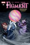 Disney Kingdoms: Figment (2014) #4
