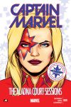 CAPTAIN MARVEL 9 (WITH DIGITAL CODE)