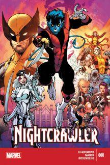 Nightcrawler #8