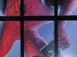 Marvel 75: Untold Tales of Kurt Busiek