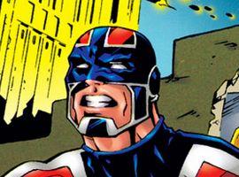 Marvel 75: The British Invasion