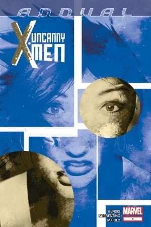 Uncanny X-Men Annual (2014) #1