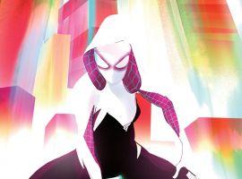 Spider-Verse: Women of the Web