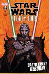 Star Wars: Legacy - War (2010) #1