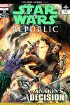 Star Wars: Republic (2002) #58