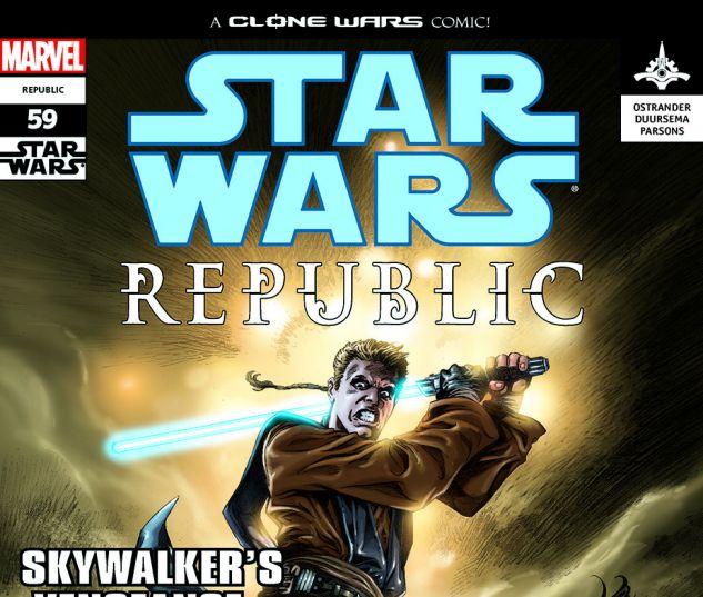 Star Wars: Republic (2002) #59