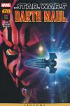 Star Wars: Darth Maul (2000) #2