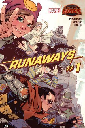 Runaways #1