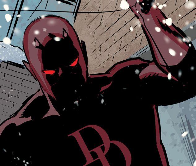 Daredevil Infinite Comic (2014) #2