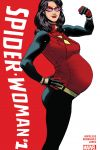 SPIDER-WOMAN 1 (WITH DIGITAL CODE)